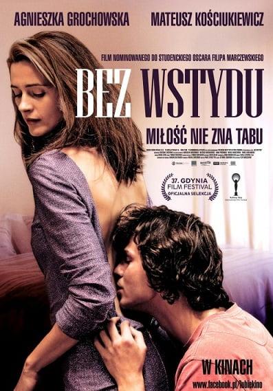 Utanmaz – Bez wstydu Erotik Film izle