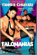 Falomanias 2 +18 izle