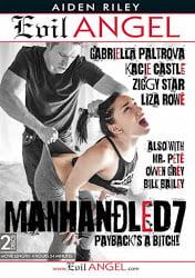 Manhandled 7 Erotik Sinema izle