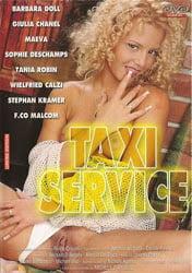 Salieri: Taksi Servis +18 izle