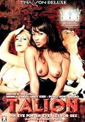 Talion xXx Erotik Film izle
