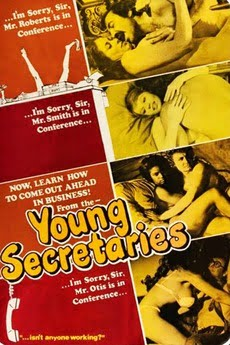 The Young Secretaries +18 erotik sinema izle