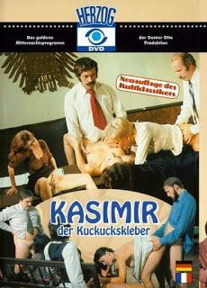 Kasimir der Kuckuckskleber Erotik Film izle