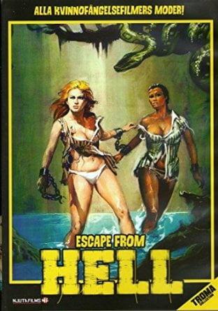 Femmine infernali Erotik Film İzle