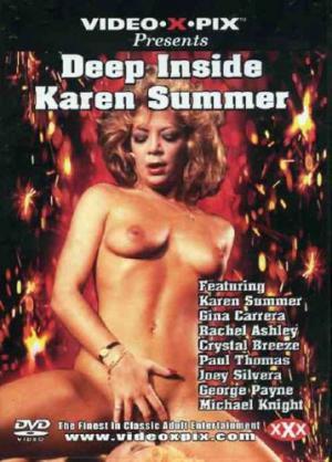 Derin İçinde Karen Yaz +18 Film izle
