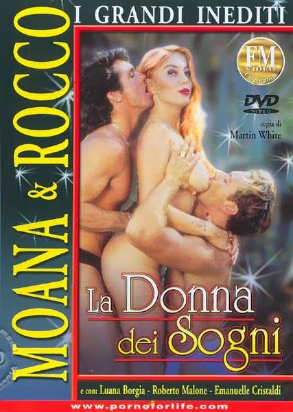 Rüyaların kadın Erotik Film izle