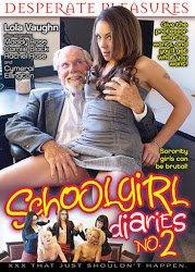 Estas Viendo school Diaries 2 erotik film izle
