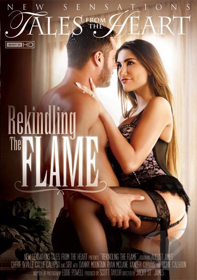 Rekindling The Flame +18 film izle