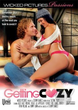 Getting Cozy Erotik Film izle