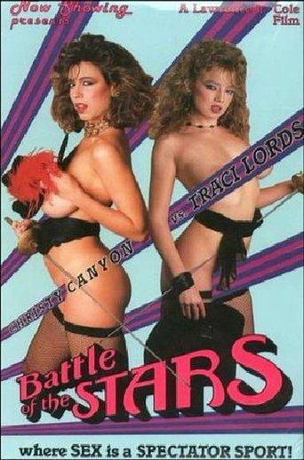Suzie Superstar II (1986) erotik film izle