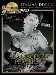 Adolescencia perversa +18 Film izle