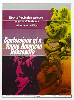 Confessions of a Young American Housewife Erotik Film izle