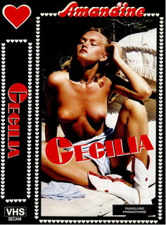 Cécilia et les autres femmes au bordel Erotik Film izle