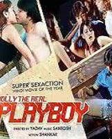 Jolly The Real Playboy 2015 erotik film izle
