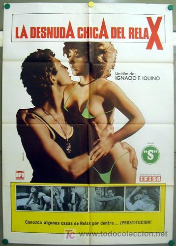 La desnuda chica del relax Erotik Film izle