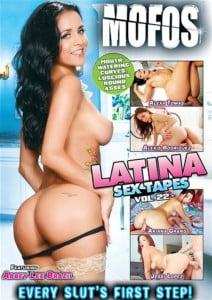 Latina Erotik Film izle