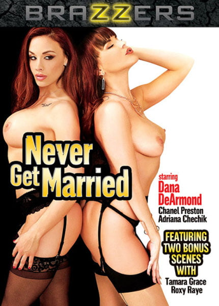 Never Get Married Erotik Film izle