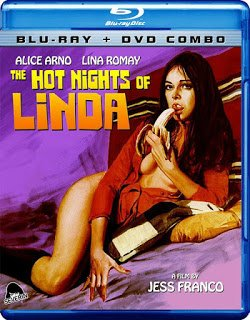 THE HOT NIGHTS OF LINDA Erotik Film izle