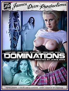 Dominations +18 izle