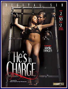 He's In Charge erotik film izle