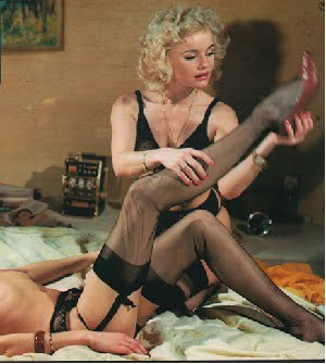 Je t'offre mon corps Erotik Film izle