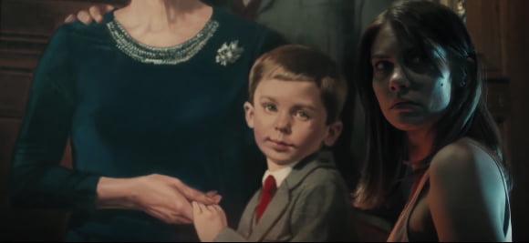 The Boy – Lanetli Çocuk 2016 izle