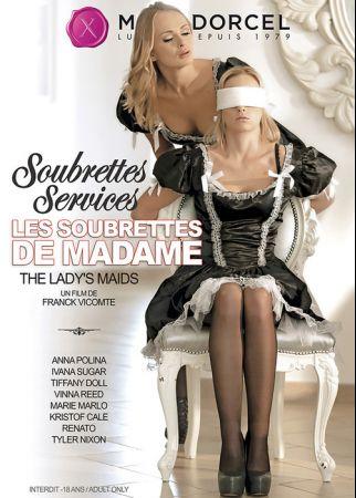 Soubrettes Services: Les Soubrettes de Madame Erotik Film İzle