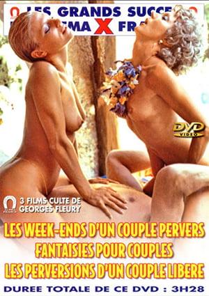 Les Perversions d'un couple libéré AKA Parties raides Erotik Film izle