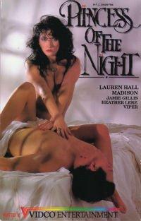 Princess Of The Night Erotik Film İzle