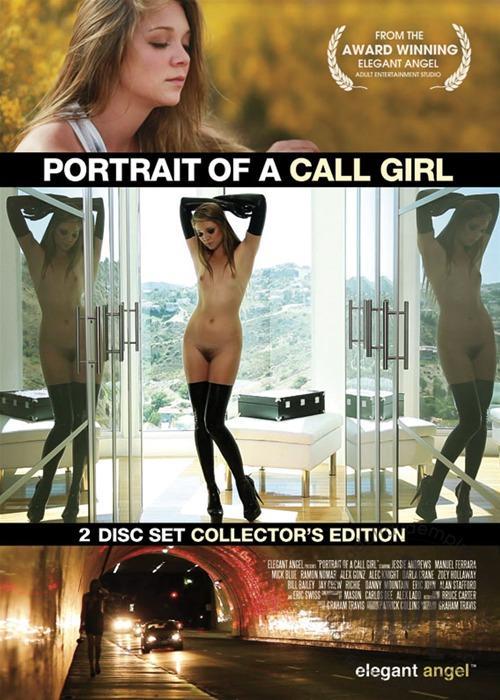 Çağrı Girl Of Portresi +18 Film izle