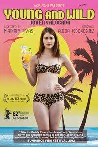 Young & Wild Erotik Film İzle