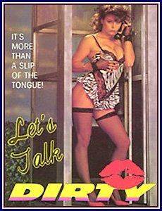 Let's Talk Dirty Erotik Film izle