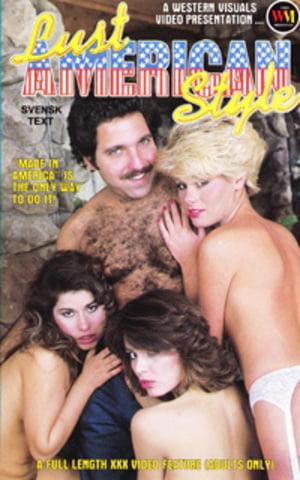 Lust American Style Erotik Sinema izle