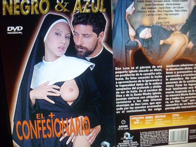 El confesionario +18 izle
