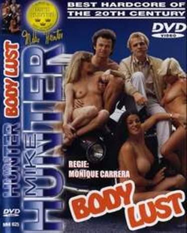 Body Lust Erotik Film izle