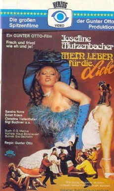 Josefine Mutzenbacher … wie sie wirklich war Teil 3 Erotik Film izle