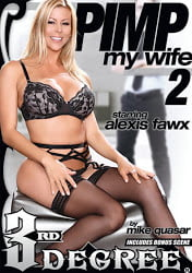 Pimp my wife 2 +18 izle