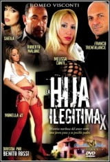 La Hija İllegitima 2001 +18 izle