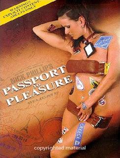 Passport to Pleasure : Delicato Erotik Film izle