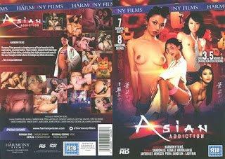 Asian Addiction Erotik Film izle