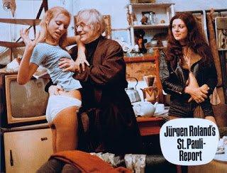 St. Pauli Report Erotik Film izle