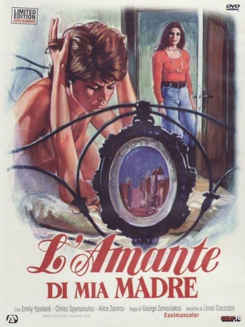 Gymnoi sto hioni (1974) Erotik Film izle