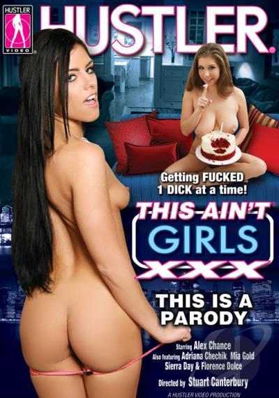 This Ain't Girls erotik film izle