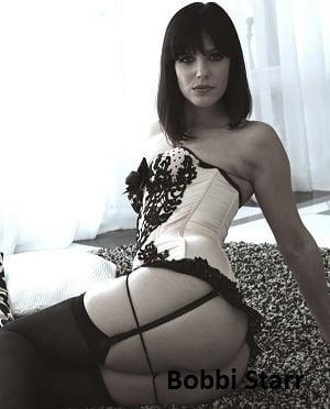 Bobbi Starr Maid Erotik Film izle