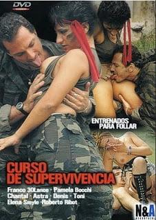 Curso de supervivencia Erotik Film izle