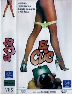 Le Déclic Erotik Film izle