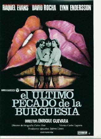 El último pecado de la burguesía Erotik Film izle