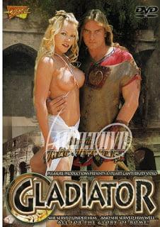 Gladiator X erotik film izle
