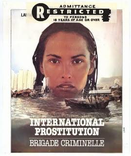 International Prostitution: Brigade criminelle Erotik Film izle