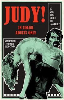 Judy Erotik Film izle